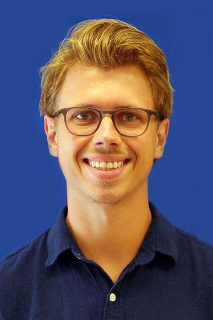 Simon Huebler