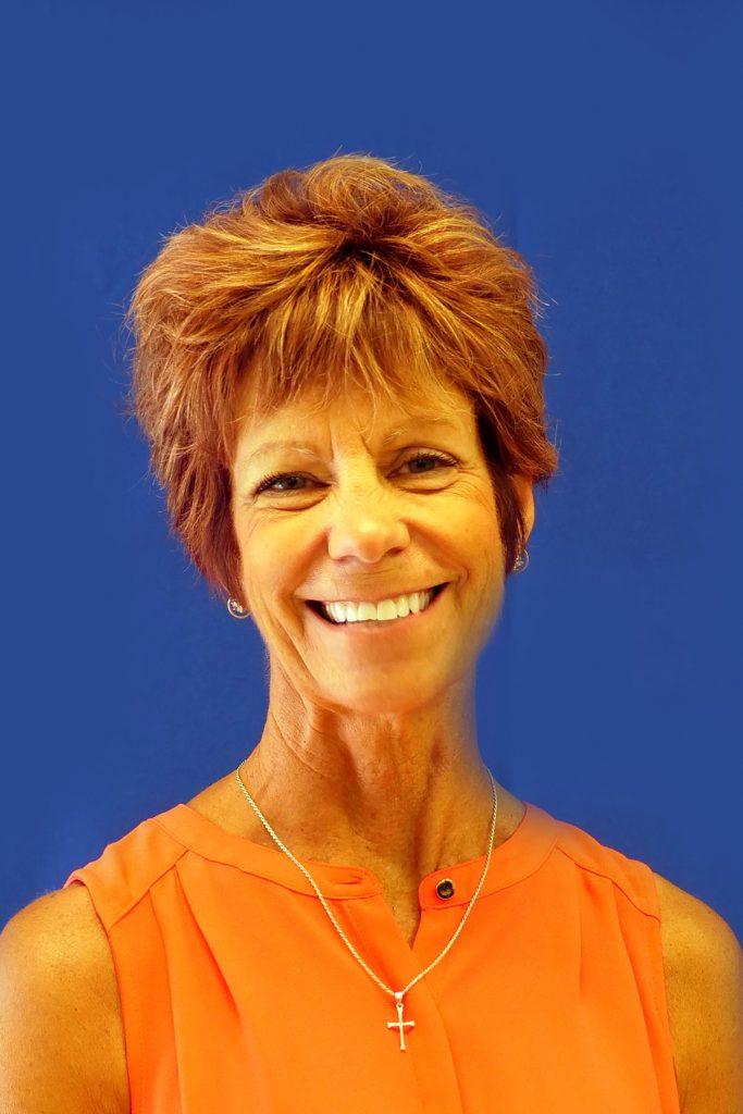 Janet Laverty