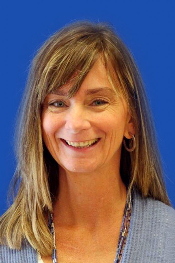 Kathy Stolz