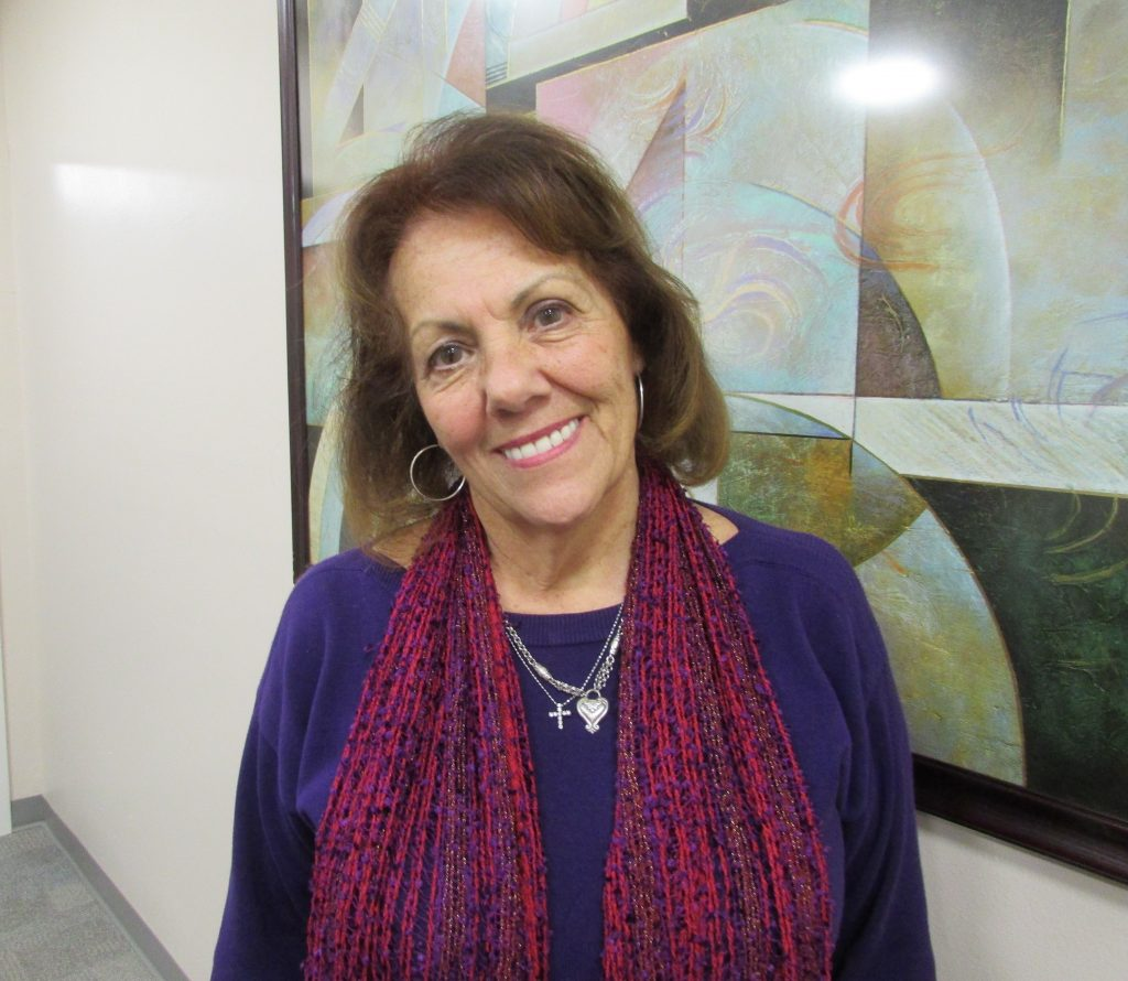 Vickie Gelardi