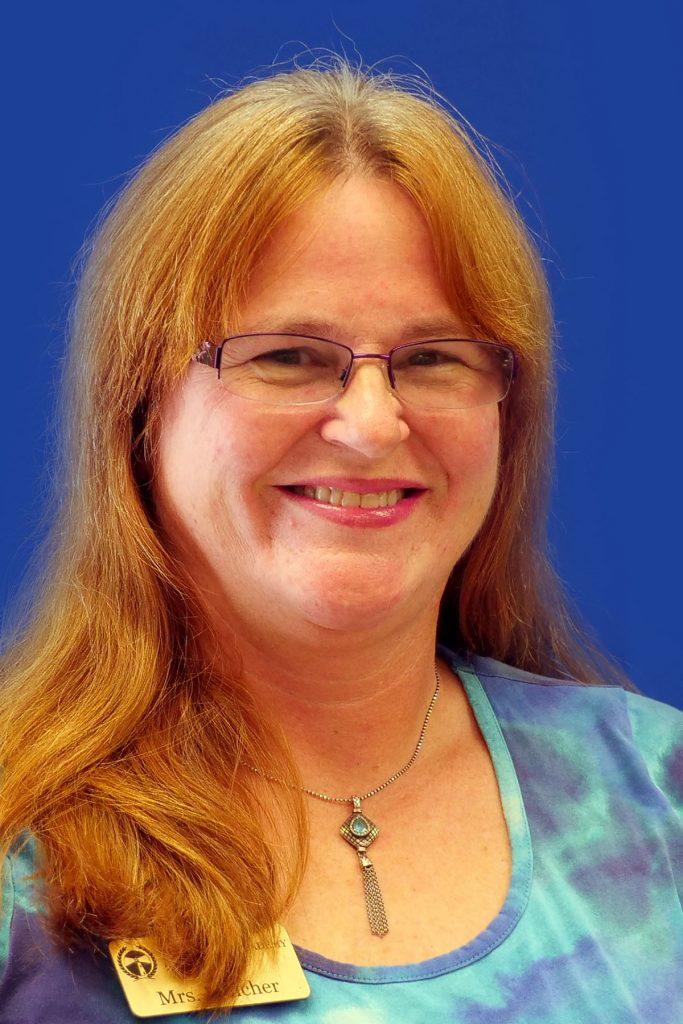 Diane Walcher