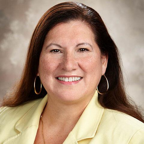 Margie Morales