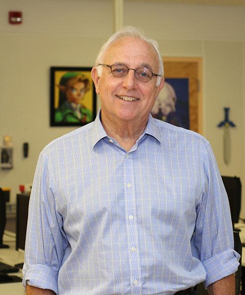 Roger O'Halloran
